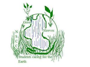 Students caring for the Earth