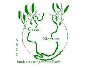 NSCC students caring for the Earth